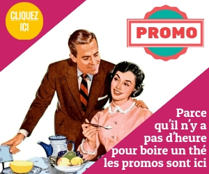 Promotions Saveur-the.fr